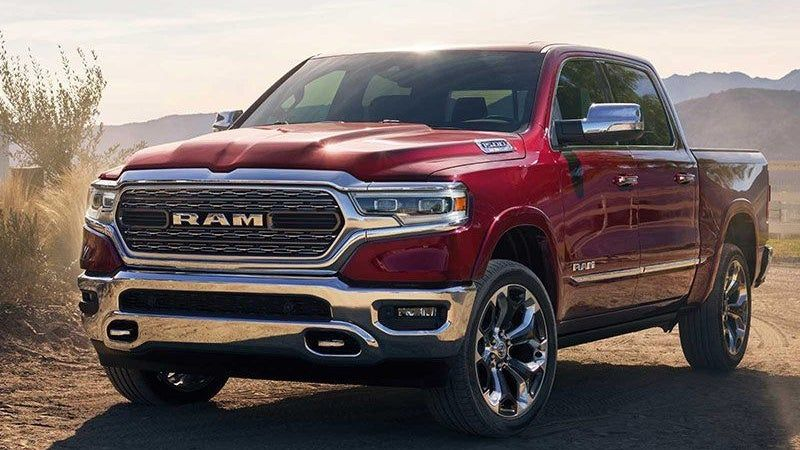 2019 Ram 1500 In Indianapolis In Tom O Brien Chrysler Jeep