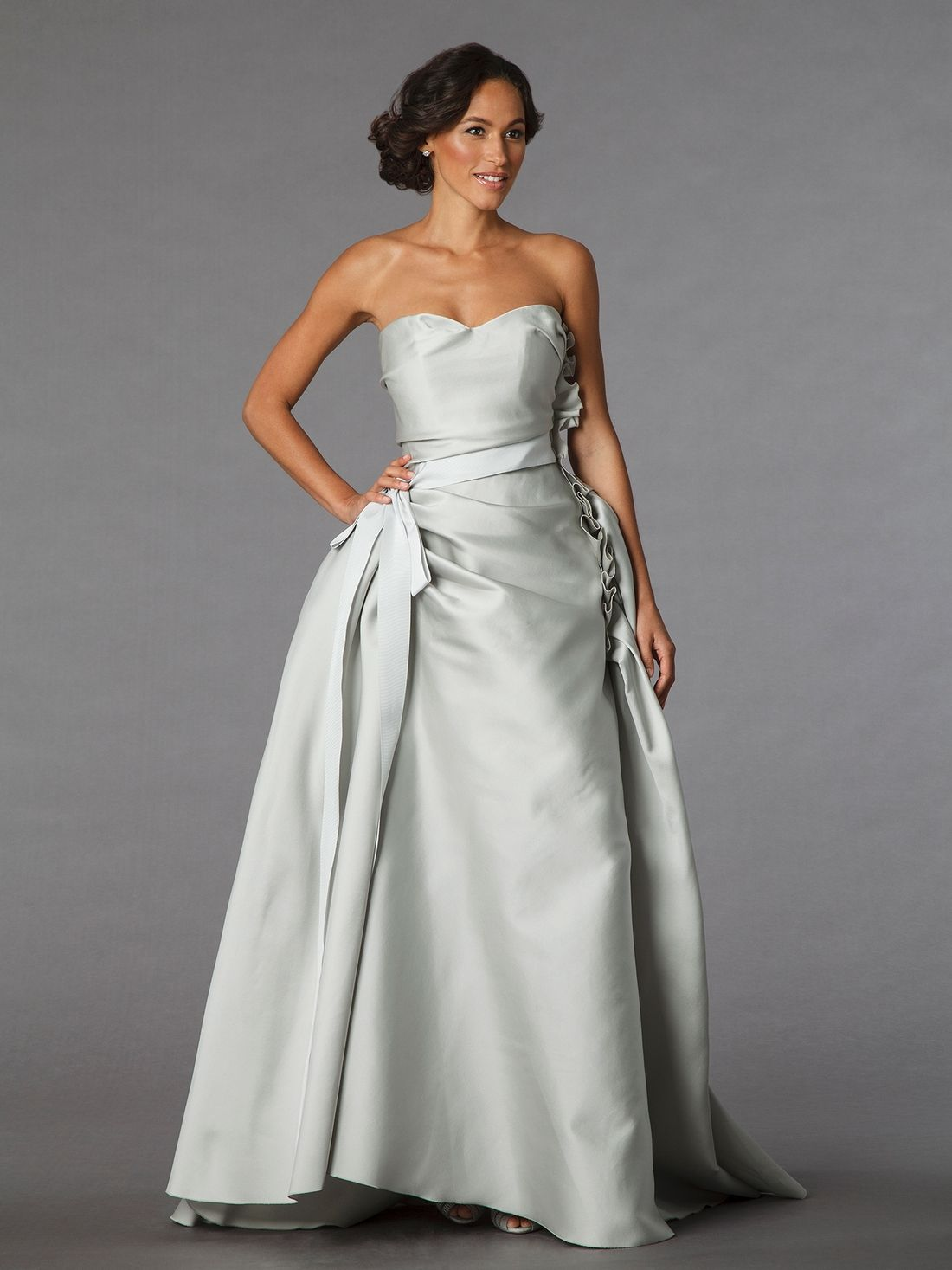 Lanvin Wedding Dresses http://www.myweddingprinter.com/lanvin ...