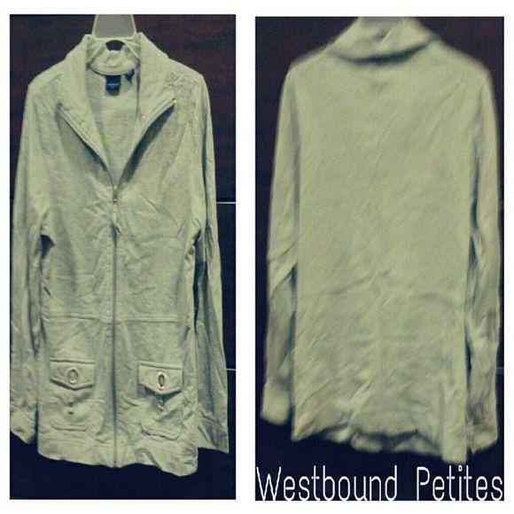 Ladies lightweight jacket | Coats, Zip ups and Pockets