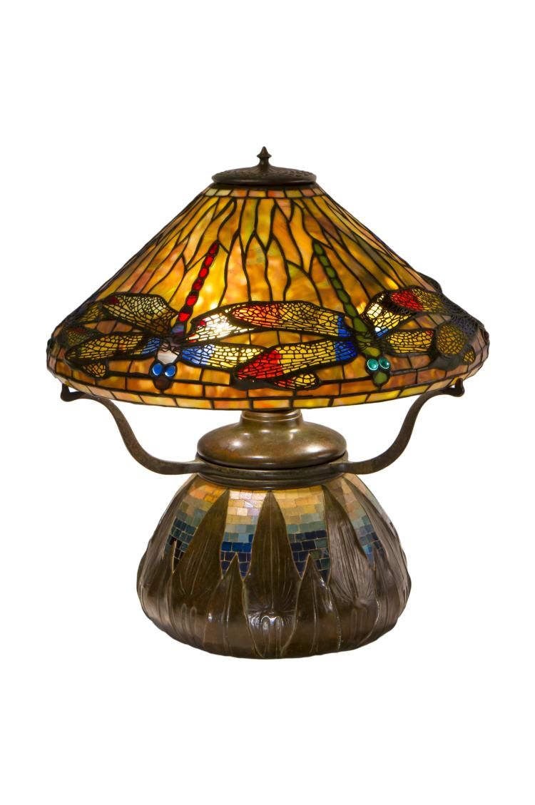 Buy Online View Images And See Past Prices For Tiffany Studios
