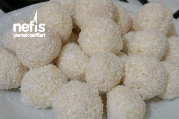 Muz Aromalı İrmik Toplarım Gute küche, Küche