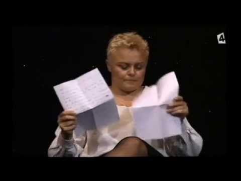 youtube la lettre Muriel Robin   La Lettre   YouTube   humoriste   Pinterest  youtube la lettre