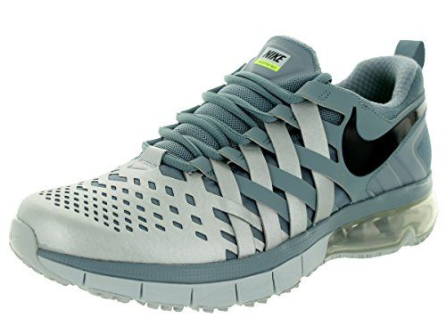 Nike Fingertrap Max Sz 10 Mens Cross Training Shoes Grey New In Box -- Find  out more about the great product at the image link. 554a663fb2