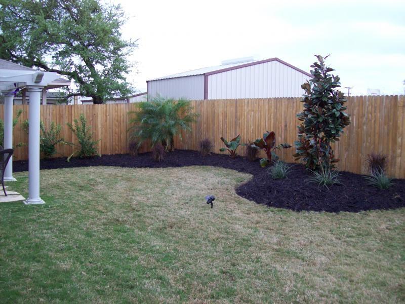 Exceptionnel Murphyu0027s Lawn   FLOWER BED INSTALLATIONS · Flower BedsBackyard ...