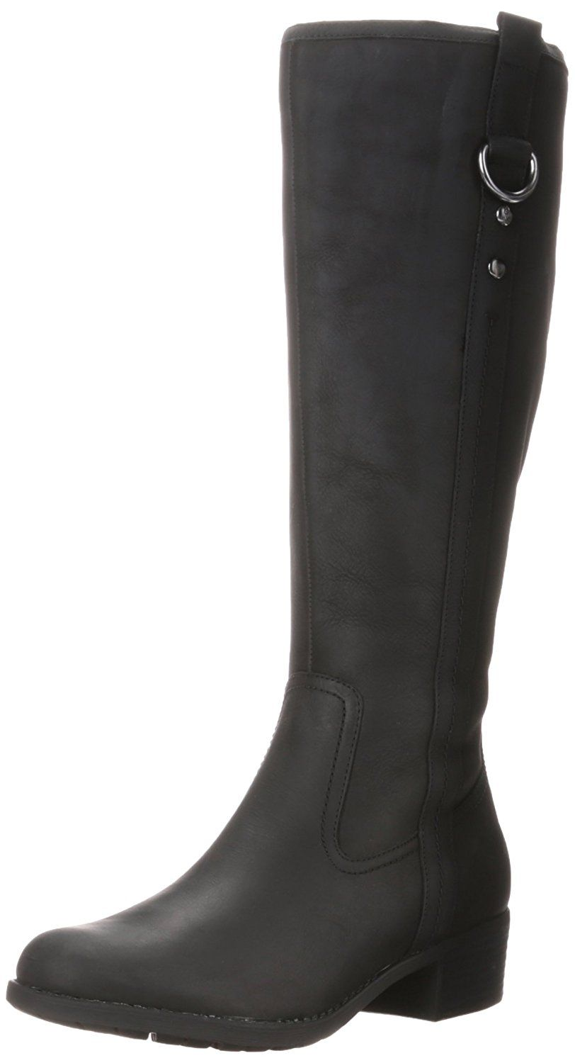 Hush Puppies Women S Emel Overton Winter Boot Review More Details Here Boots Shoes Shoe Boots Boots Hush Puppies Women
