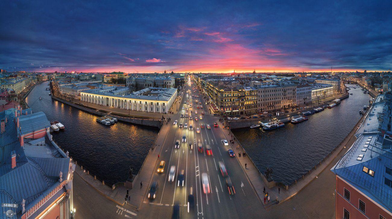 улицы города санкт петербурга лучшие фото зависит абсолютной