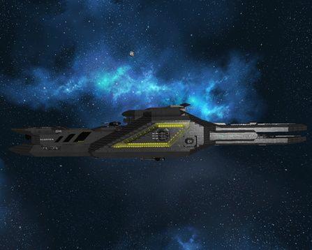 32++ Stealth cruiser ideas