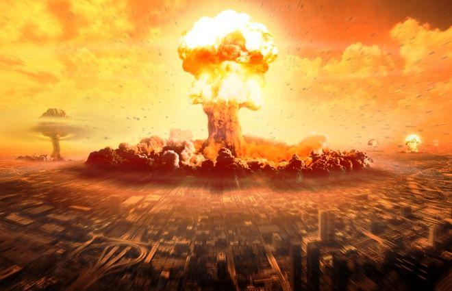 Mungkinkah kita selamat dalam Perang Nuklir?