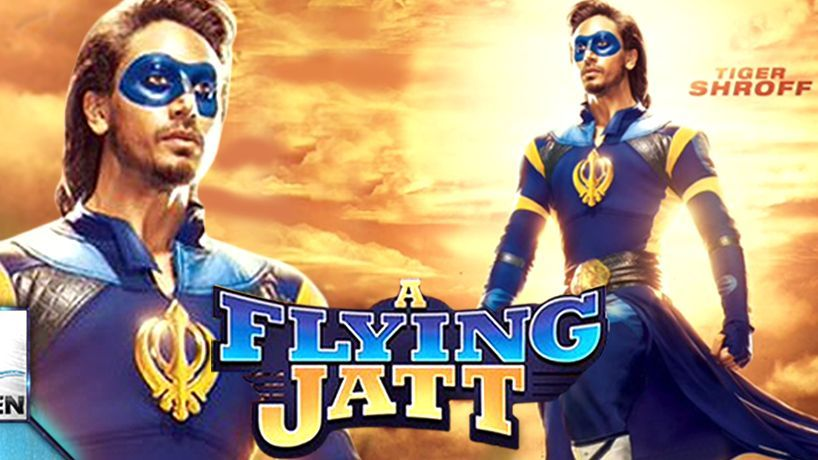 Download A Flying Jatt 720p