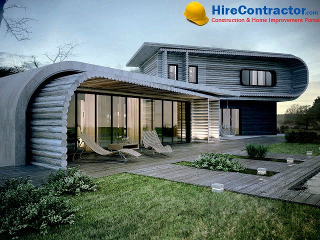 Home Improvement Remodeling And Renovation Contractors Wooden House Design House Architecture Design Modern Architecture Design