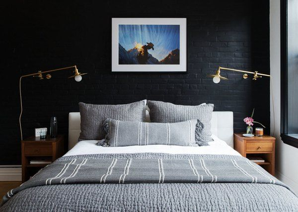 Best 14 Contemporary Bedroom Ideas That Will Induce Sweet 640 x 480