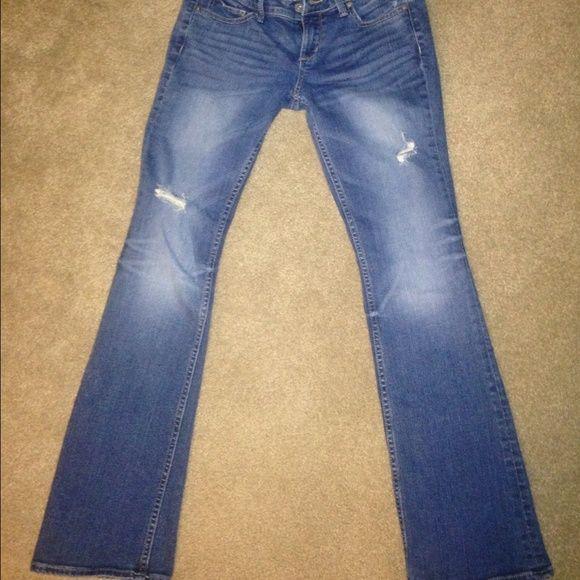 "Size 7 Arizona slim boot cut jeans. Perfect condition size 7x32"" Arizona slim boot cut jeans. Arizona Jean Company Jeans Boot Cut"