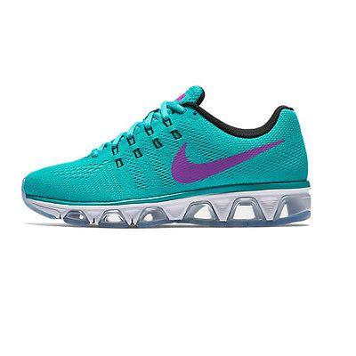 Nike Air Max Tailwand 8 Womens 805942 301 Jade Turquoise