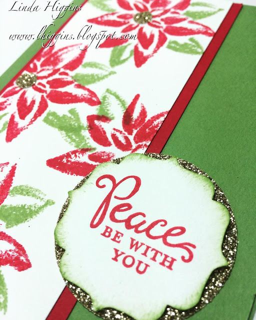 Reason for the Season for beautiful Christmas cards Card Making