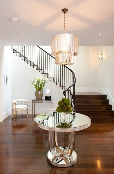 17 Best images about Foyer on Pinterest | Modern ranch, Entryway ...