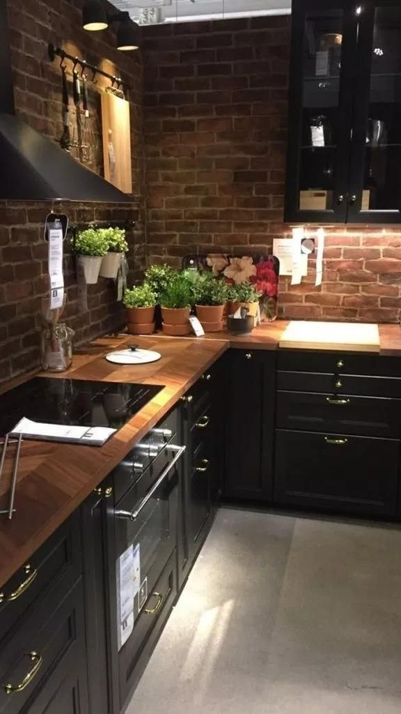 Polished Bed Stuy Brownstone Garden Apartment Wants $2,500 a Month