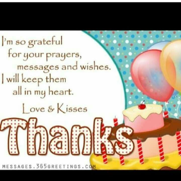 Pin by seyi omitoogun on prayers pinterest birthday greetings discover ideas about thank you quotes for birthday m4hsunfo