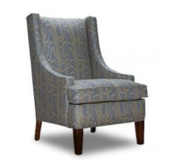 Pembroke Wing Chair David Seyfried Armchairs - Classic and ...