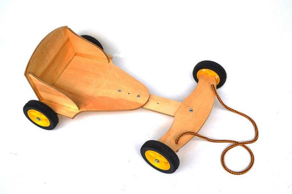Karting de Madera (Tipo a Rulemanes) | Juguetes 4 ruedas | Pinterest ...