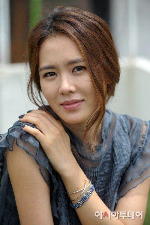 Ye-jin Son Nude Photos 95