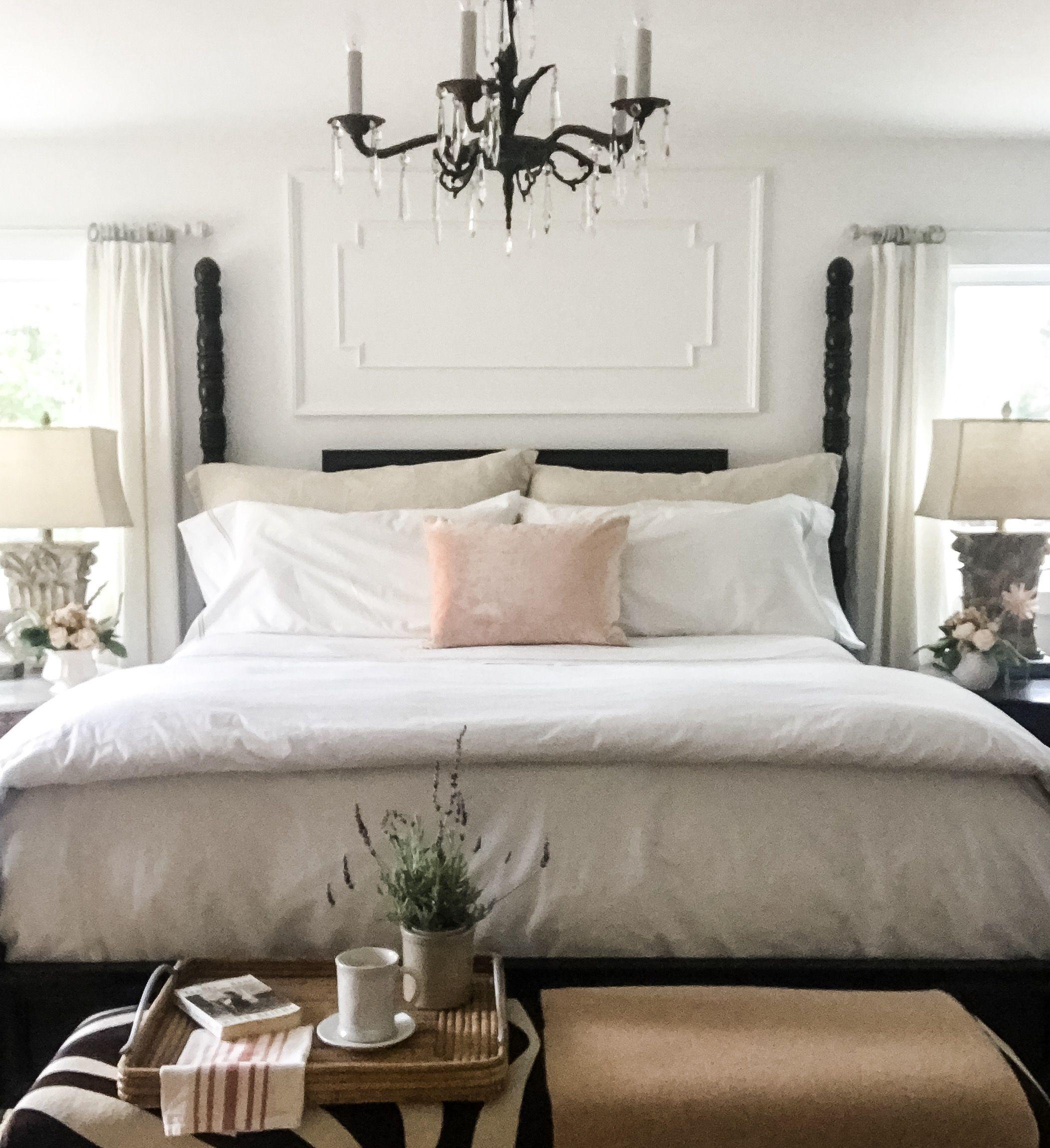 Master Bedroom Renovation Master bedroom renovation