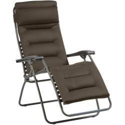 Photo of Lafuma Rsx Clip Ac Relaxed Steel / AirComfort® Basalt / Taupe LafumaLafuma