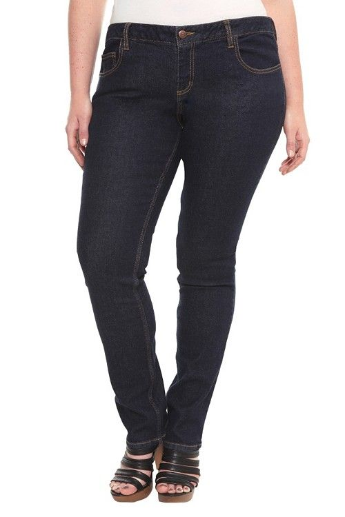 d361f1eed6b Tripp NYC - Black Skinny Pant (Regular)