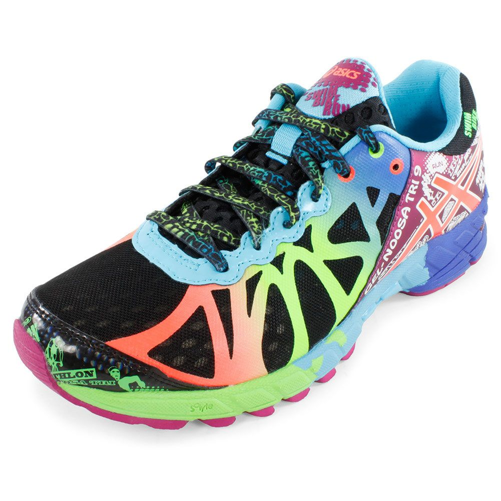 low priced 2ce1a 4dac4 where can i buy asics gel noosa tri 9 womens pink grey efef8 ...