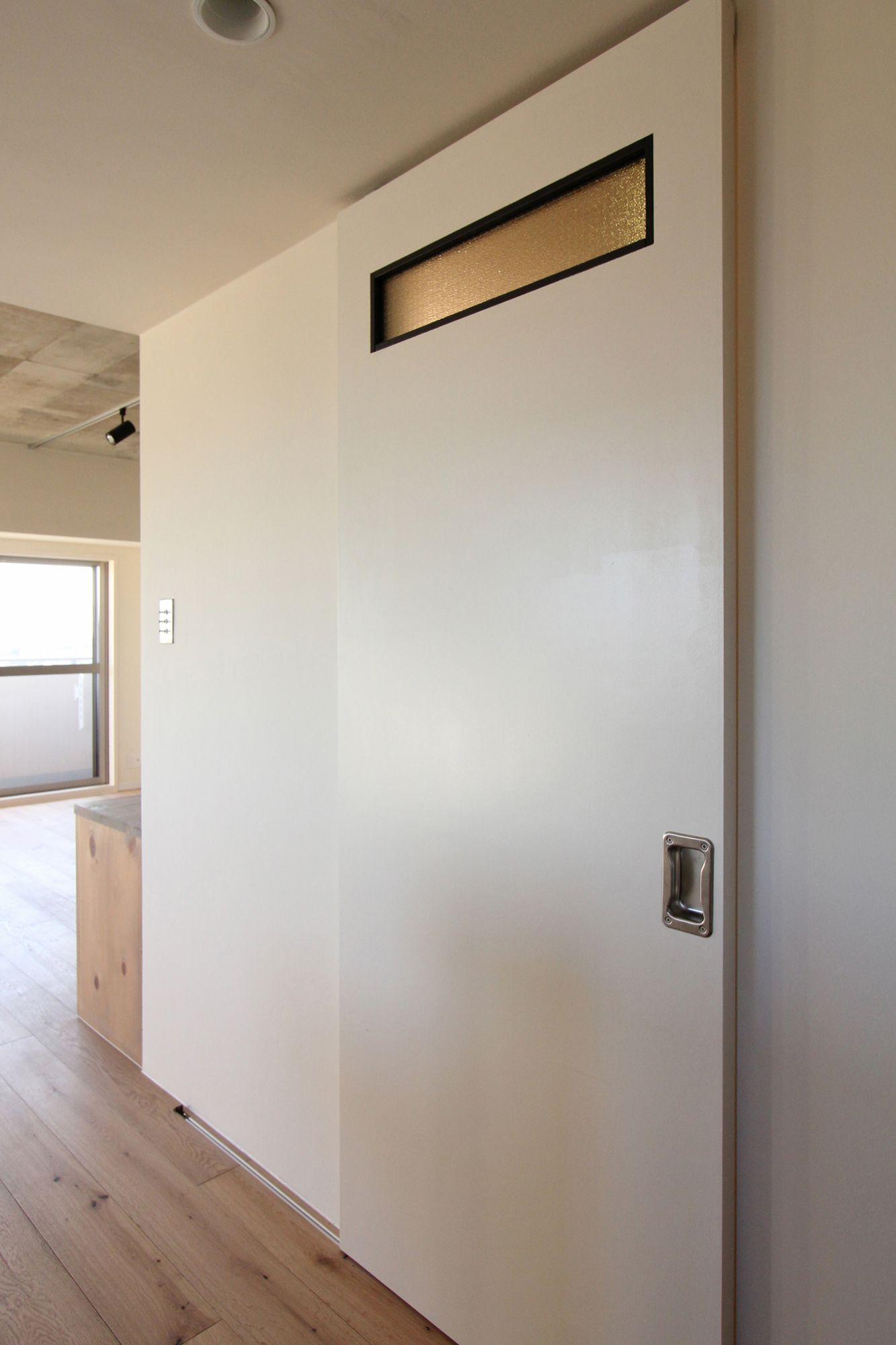 Door 扉 ハンドル ドア リノベーション リフォーム フィールドガレージ