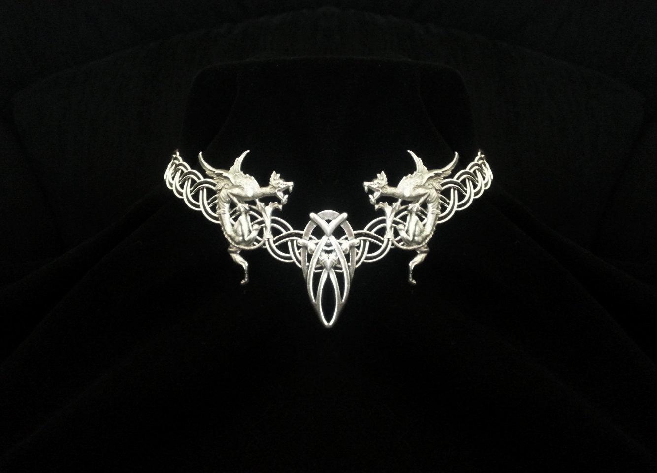 Elven Circlets, Elven Headpieces, Elven Wedding Circlets ...