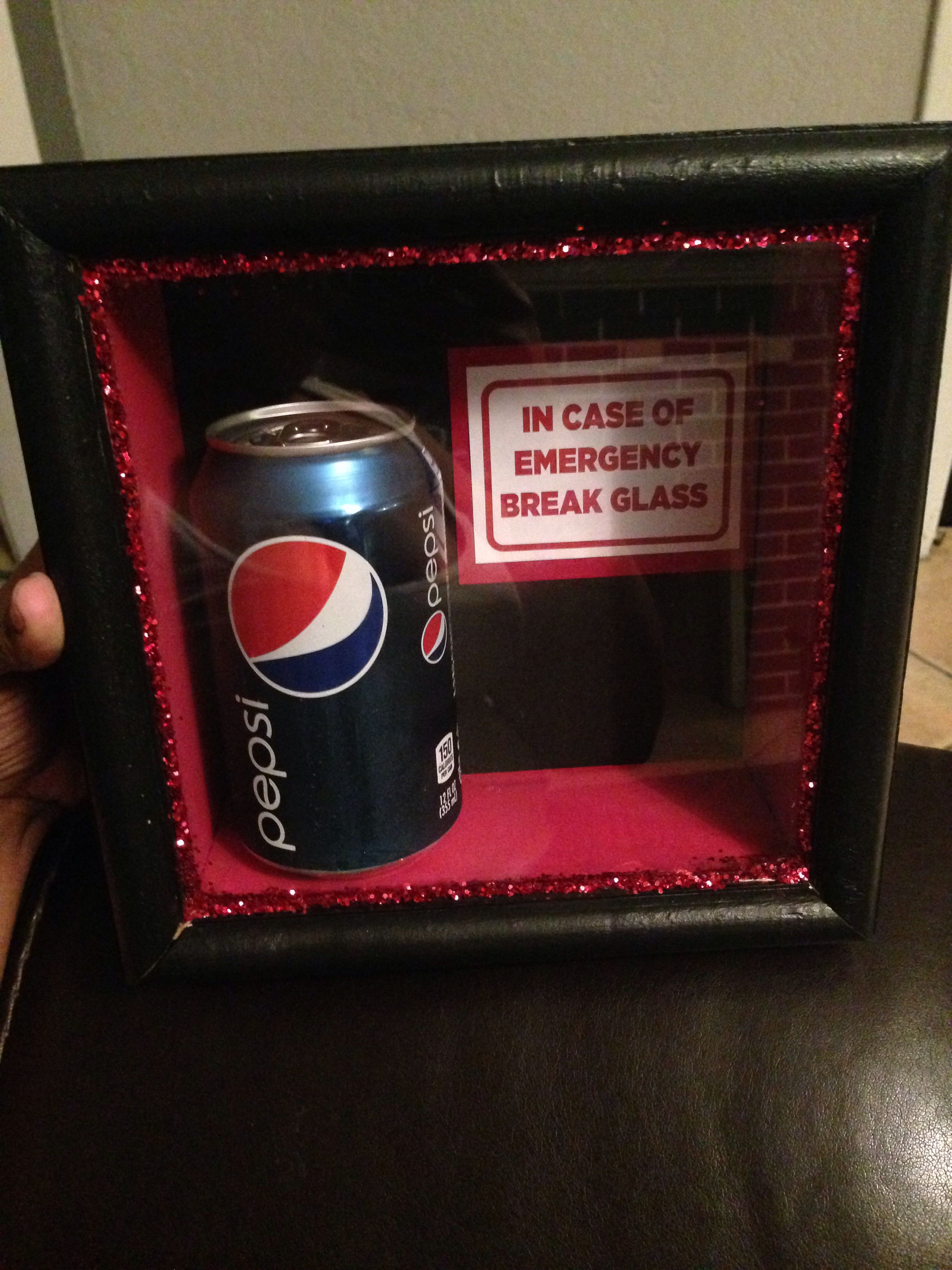 Under 10 Gift Exchange For Pepsi Lovers Unique And Personal Gift Exchange Holiday Gifts Christmas Gifts