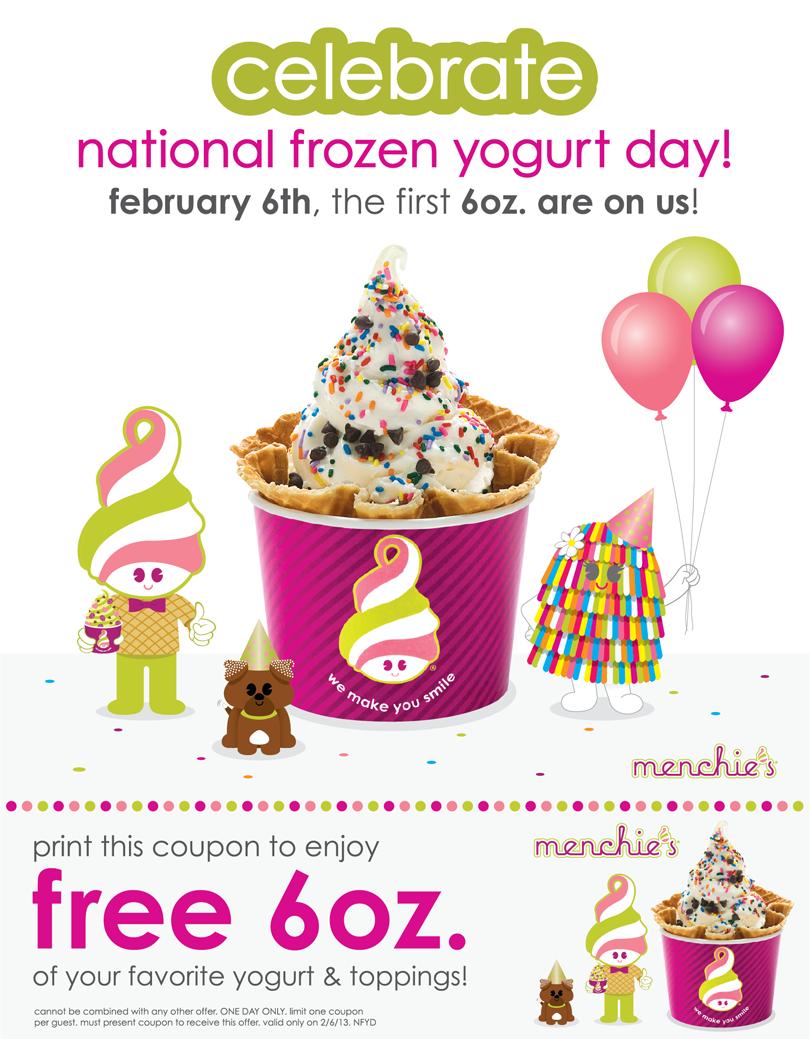17 Best images about Pro Fro Yo on Pinterest | Frozen yogurt, The ...