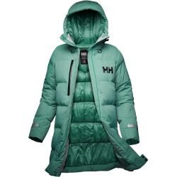 Photo of Helly Hansen Adore Puffy Parka Blue S