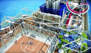 10 Ways to Stay Active on a Cruise Ship   Cruise ships ...