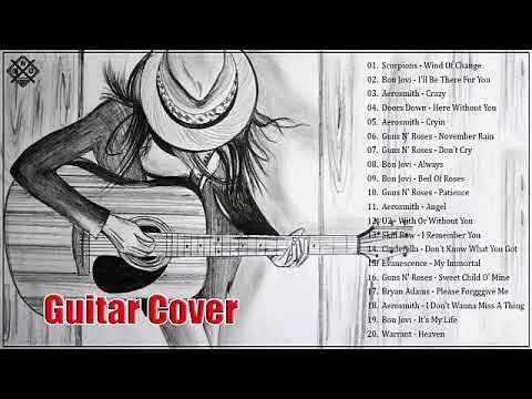Best Instrumental Music 2019 Acoustic Guitar Covers Of Rock Popular Songs Con Download Youtube Music Convert Youtube Music Converter Acoustic Guitar Songs