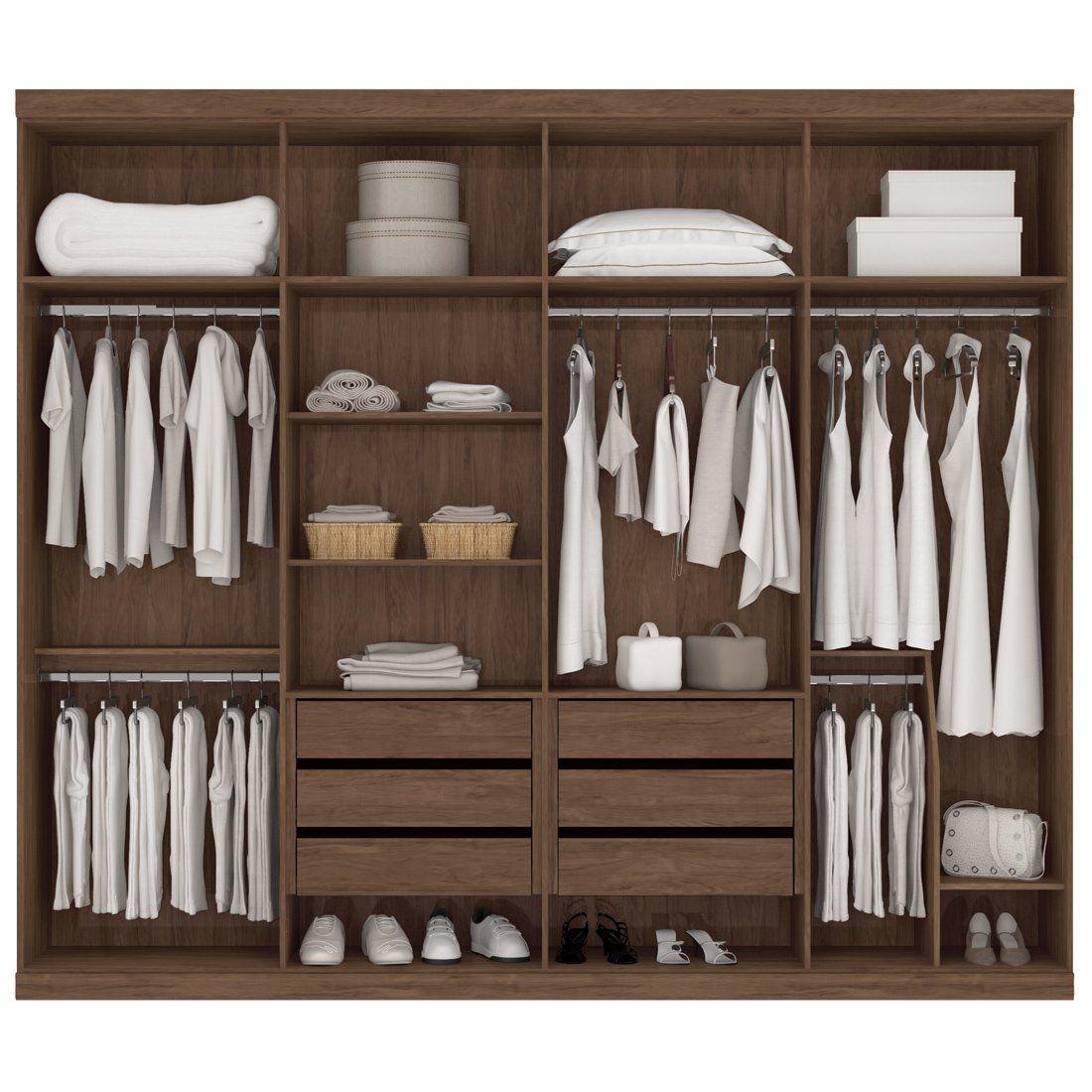 Guarda roupa madeira rustico pesquisa google home for Closet rusticos