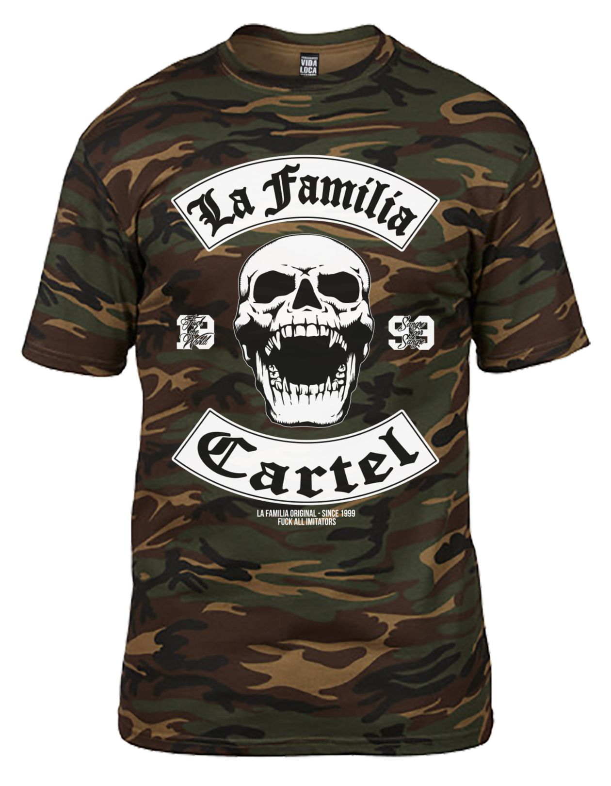 La Familia Original Mc13