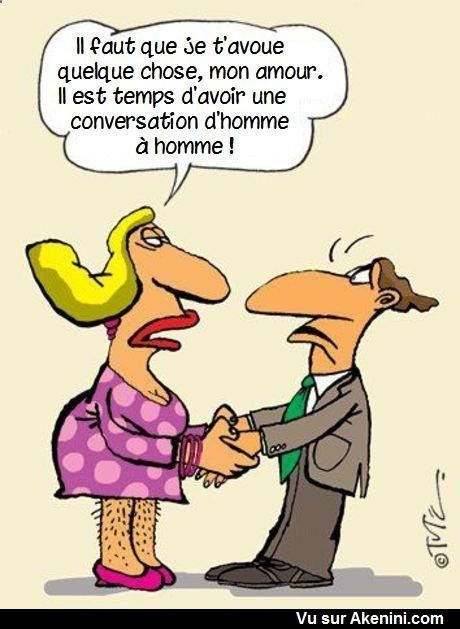 Akenini.com - Images drôles personnes - Funny cartoons people → → http://www.diverint.com/memes-graciosos-nuevos-expliquenme-pequeno-problema