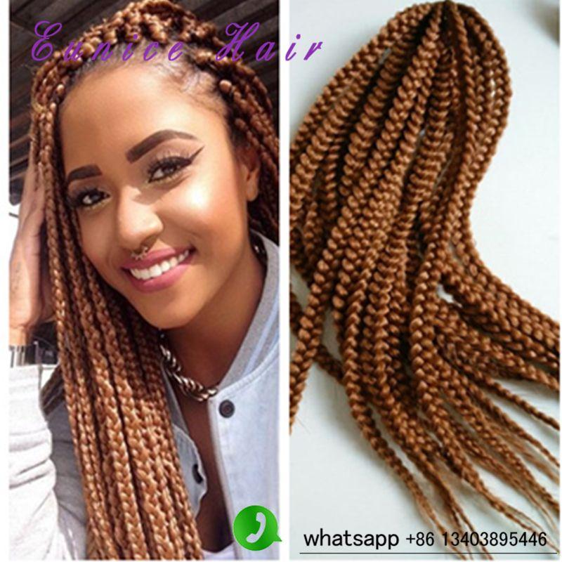 Synthetic Box Braid Hair | box braids | Pinterest ...