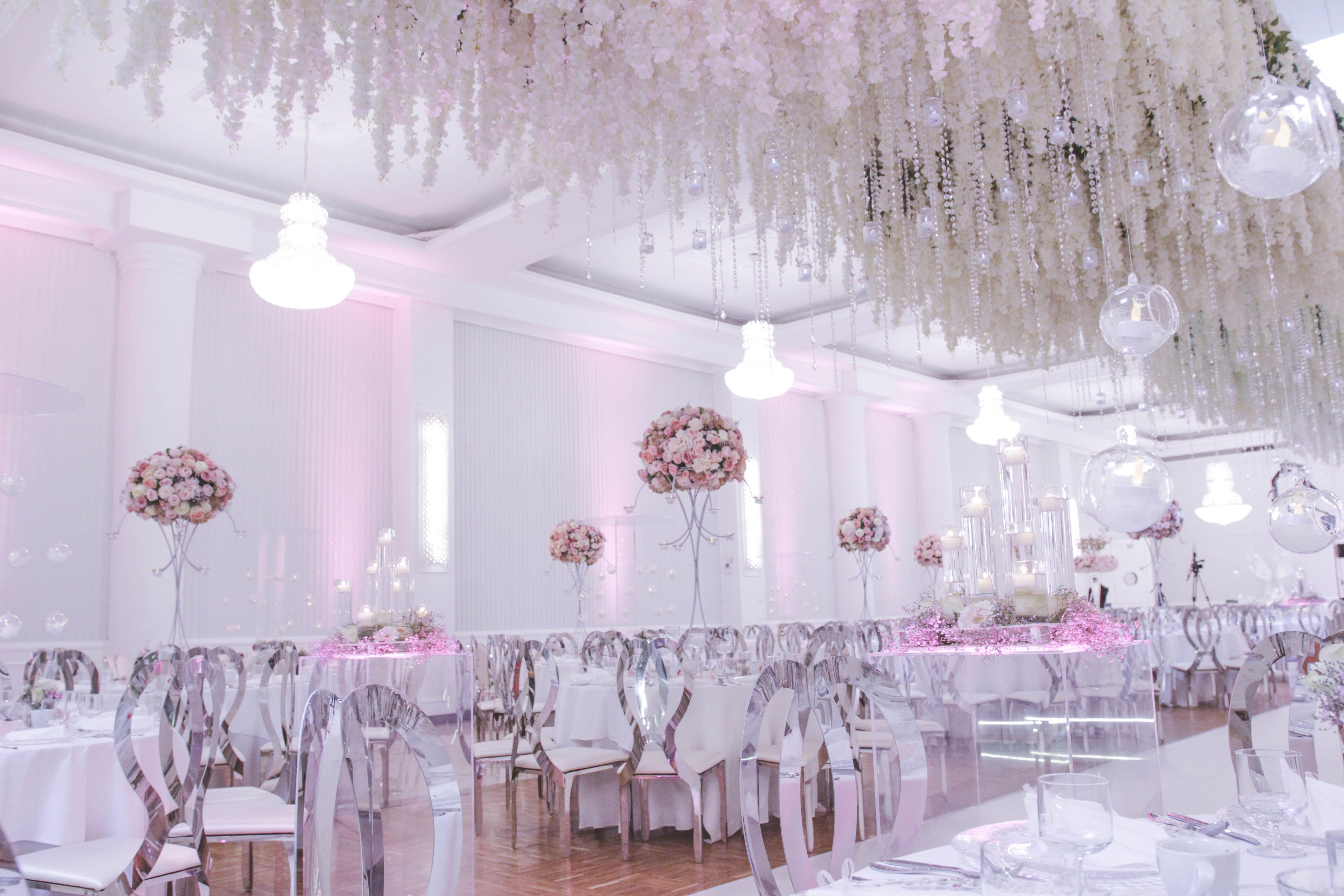 Wedding Aisle By Le Royal Heiraten In Hamburg Hochzeit Heiraten
