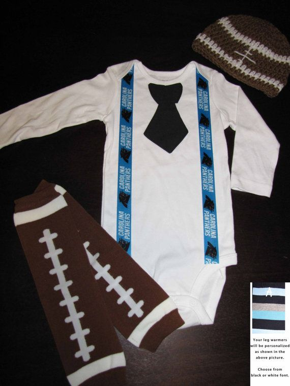 84875f268 Pin by MikeKristi Navarre on Carolina Panthers | Football outfits ...
