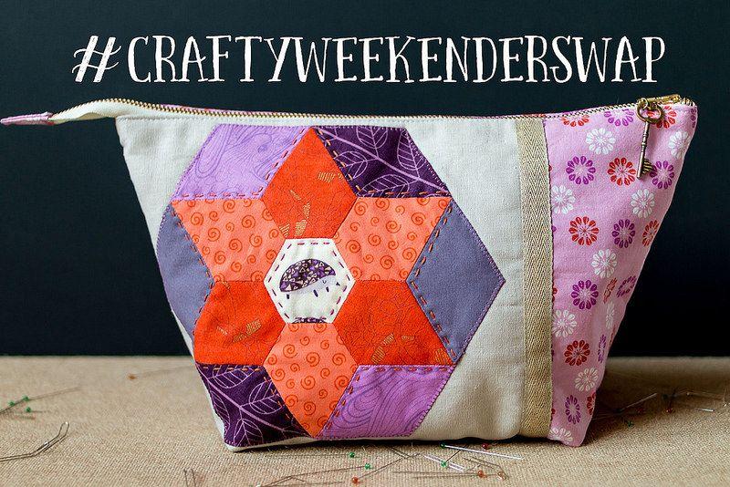 Crafty Weekender Swap