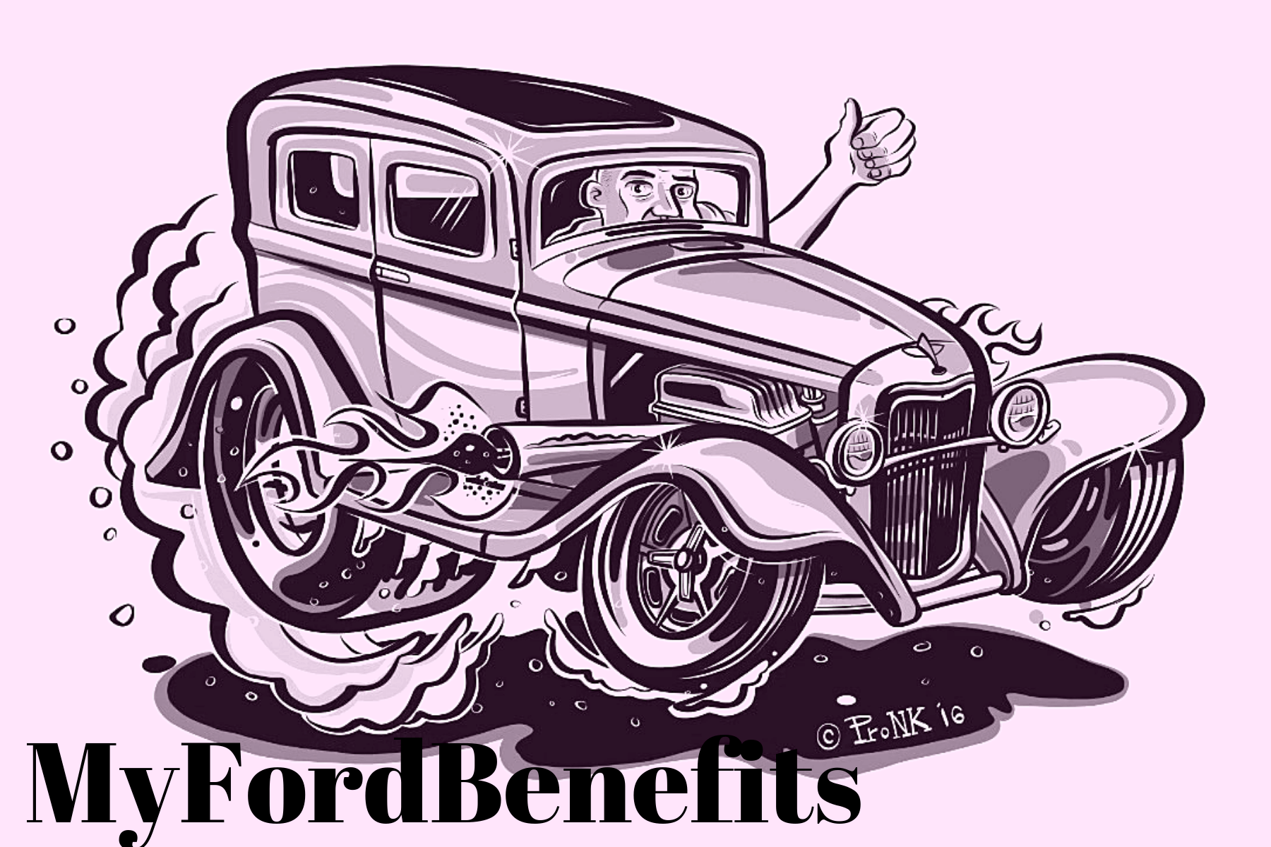 My Ford Benefits >> Are You Looking For A Way On How To Access Myfordbenefits