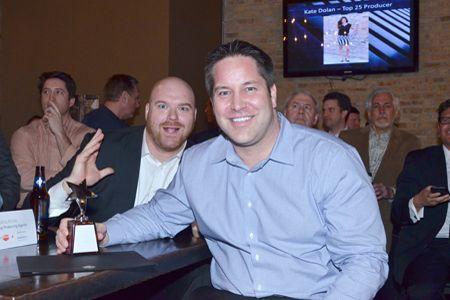 Jameson Sotheby's Top Producer Awards- 2.19.14