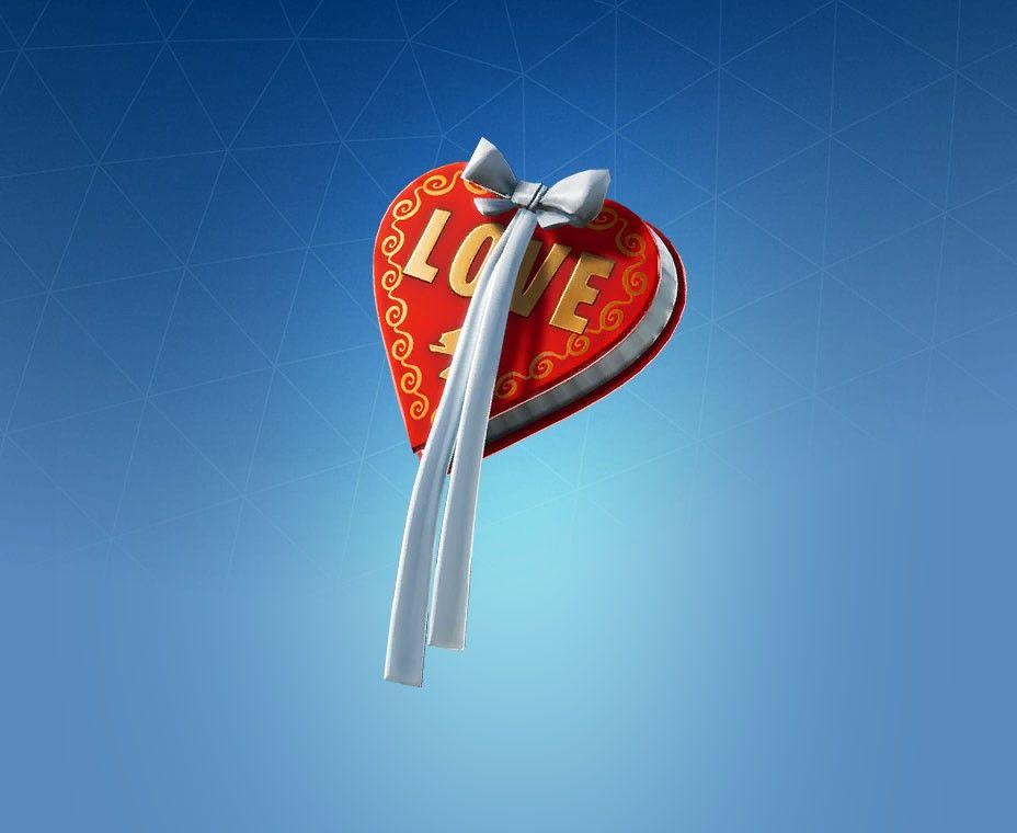 Sweetheart Heartbreaker Fortnite Cool Backgrounds Heartbreak