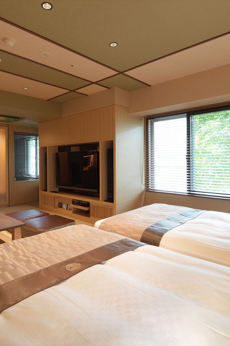 35 Bedroom In Japanese Style The Best Interior Design Ideas