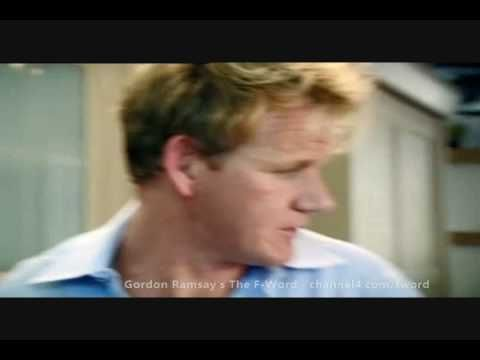 Gordon Ramsays Herb Crusted Rack Of Lamb Plus Tips And