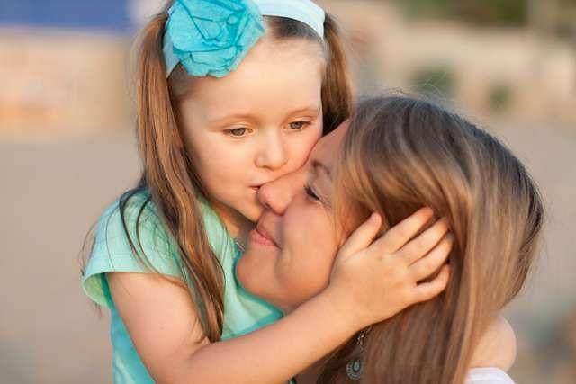 Детский психолог расскажет о том, как приучать ребёнка к ...