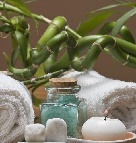 Las mejores plantas para el ba o seg n el feng shui for Decoracion con plantas segun feng shui