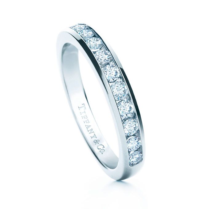 Cool Brides Women us Wedding Rings with Diamonds Tiffany Celebration band ring with a